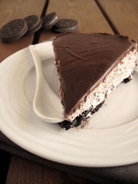 ορεο cheesecake