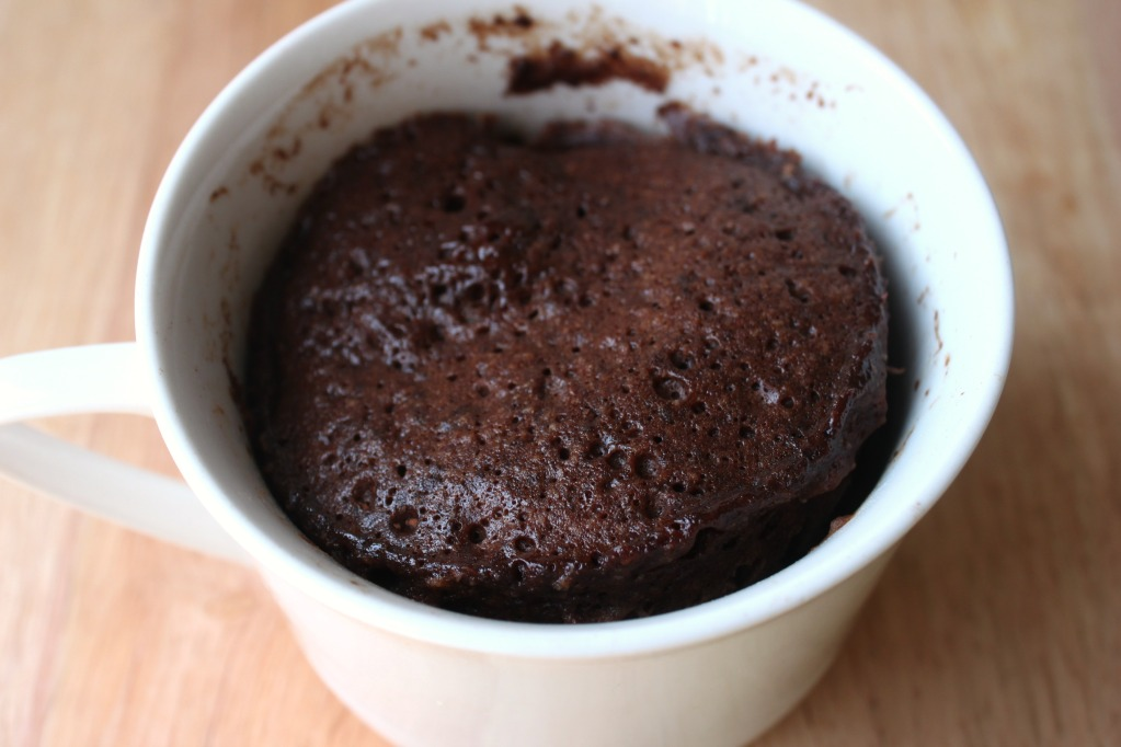 Microwave Cake Recipes Without Cocoa
