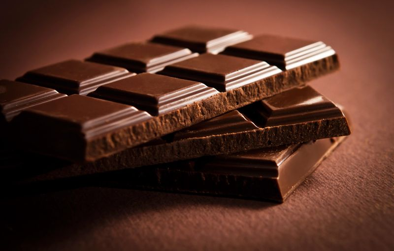 ημερομηνία λήξης σοκολάτας