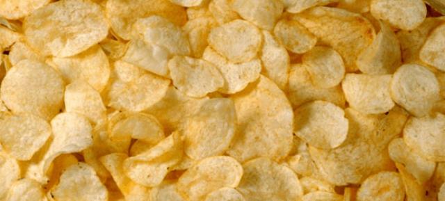 πατατάκια