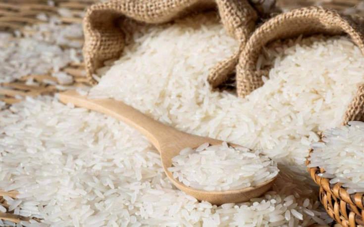 βαζάκι ρύζι